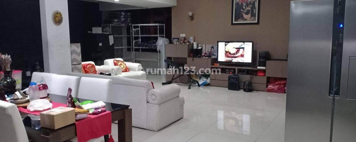 Rumah Kebayoran Lama Jakarta Selatan