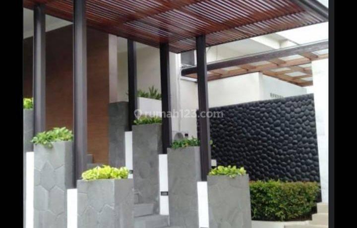 Rumah Jl Martimbang Pakubuwono, Jakarta Selatan