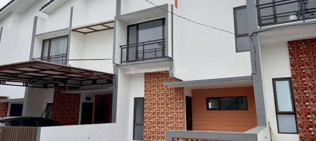 Murah Rumah Baru 2 Lantai Harga 1 Lantai Cisaranten Arcamanik