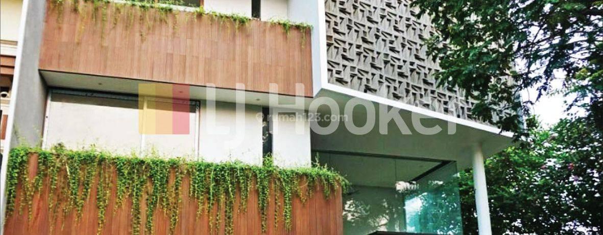 Rumah Kenari Golf, BGM, PIK, Jakarta Utara