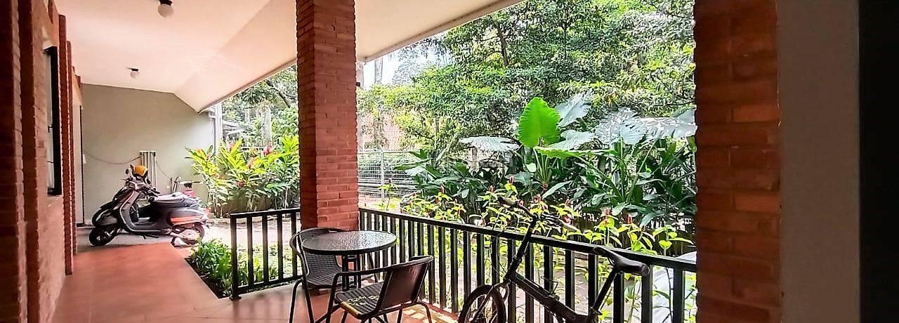 Paviliun Untuk Kantor Jl Kresna, Sayap Pajajaran, Cicendo, Arjuna, Bandung
