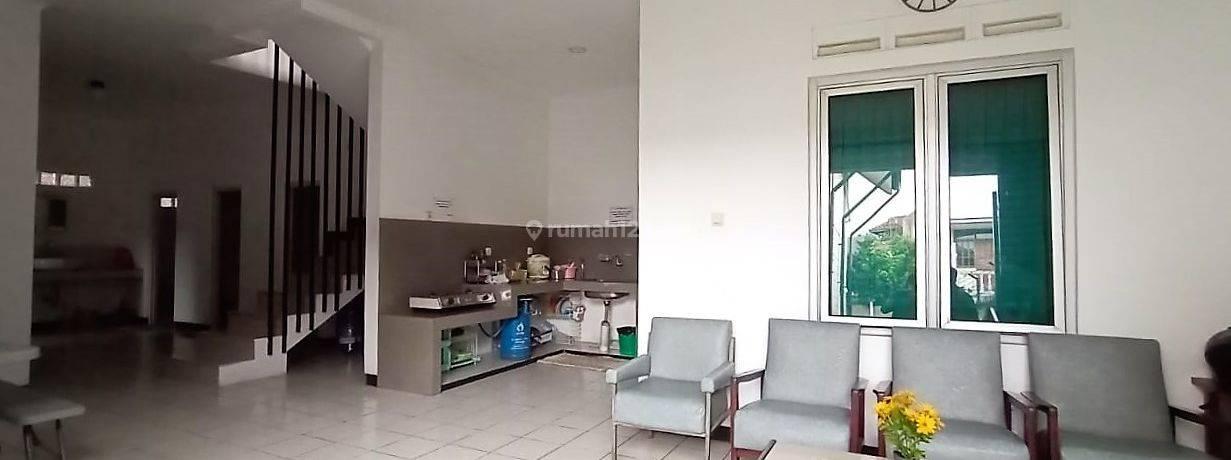 Rumah Kost Aktif 19 Kamar Tengah Kota Bandung, Sayap Pajajaran, Cicendo, Arjuna