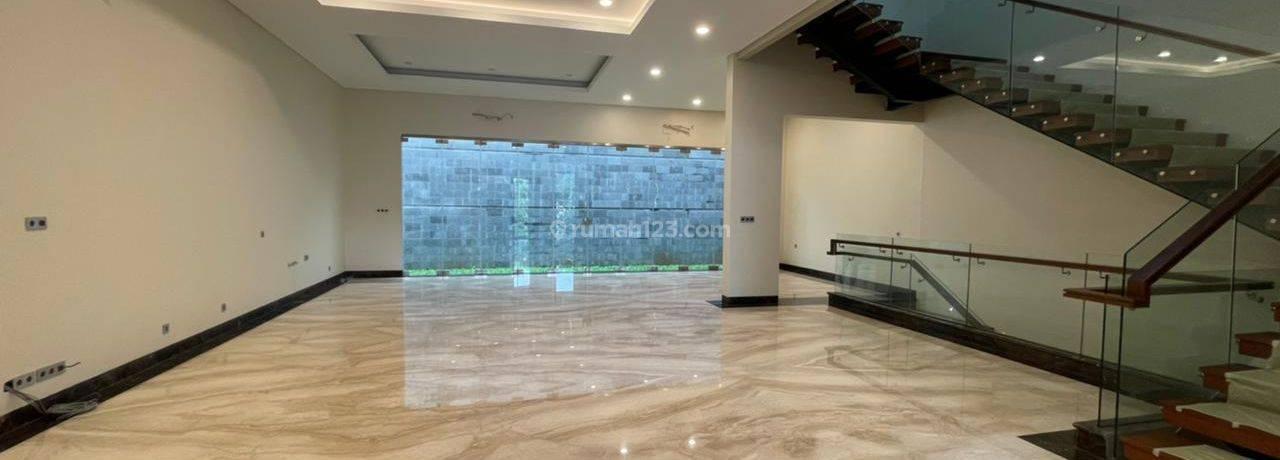 Rumah PIK, 10x25, Brand New, Pantai Indah Kapuk - 08.1212.560560