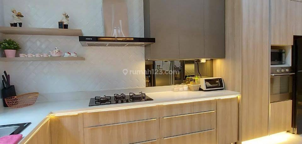 RUMAH BGM PIK 2.5LT UK 12X23 HARGA 13.5M NEGO SIAP HUNI