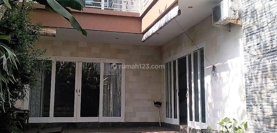 Cozy Villa dekat Pantai Batu Mejan, di Jl. Padang Linjong, Canggu, Badung