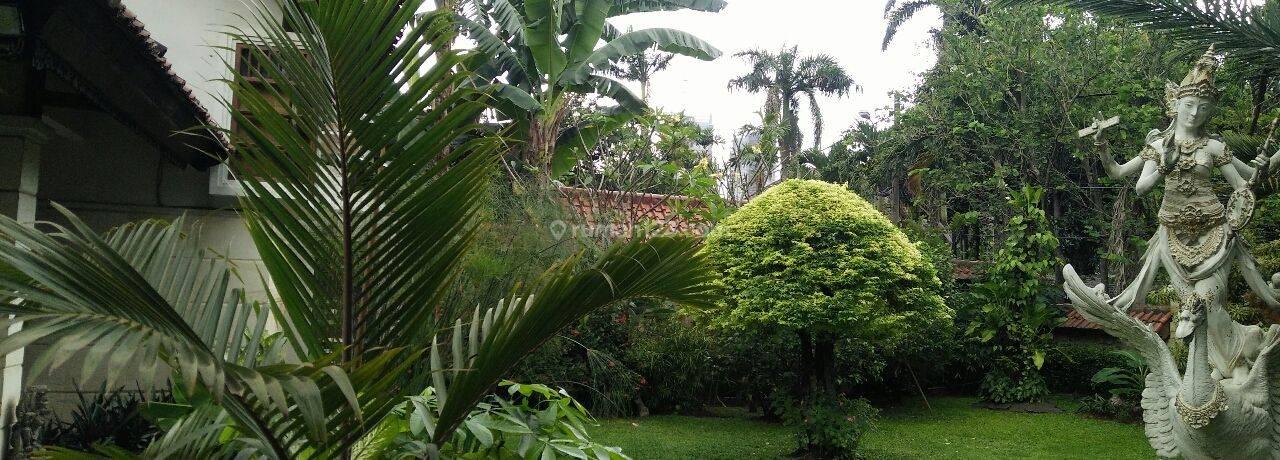 Rumah besar/lux/cantik di CILANDAK