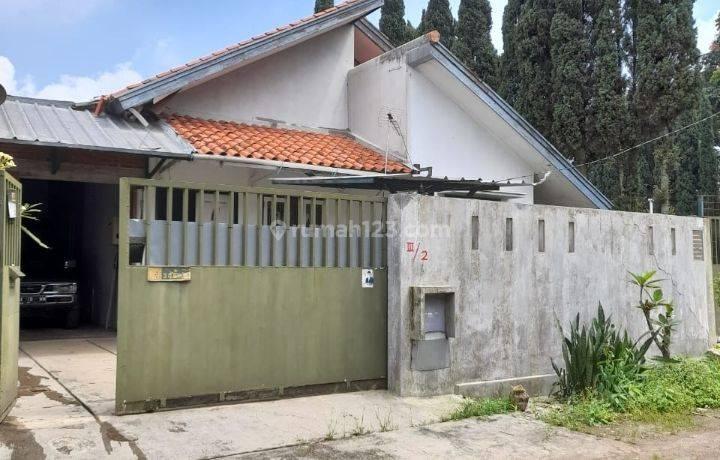 rumah dekat polban di sariwangi asri