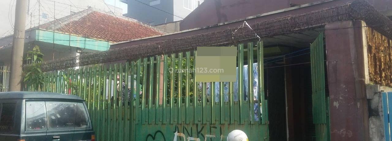 Rumah 164 meter di Batutulis