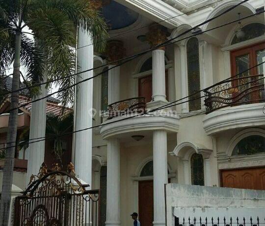 Rumah Mewah Di Bintaro Sector 3 Dekat Ke Pondok Indah