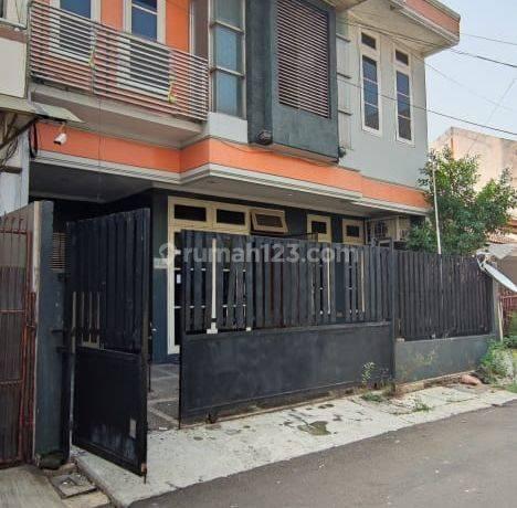 Rumah Murah 2 1/4 Lt Lepas Cepat dan BU Sunter Agung Utara Jakarta