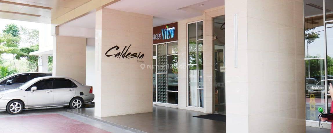 Dijual cepat !! Apartemen Fuly Furnished ,Summarecon Bekasi