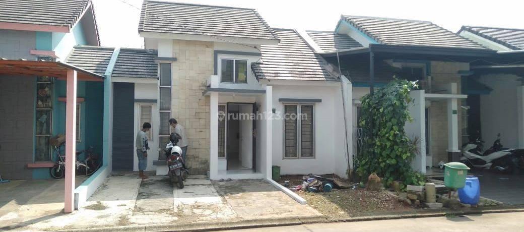 Rumah Tinggal di Serpong Garden Cisauk Tangerang