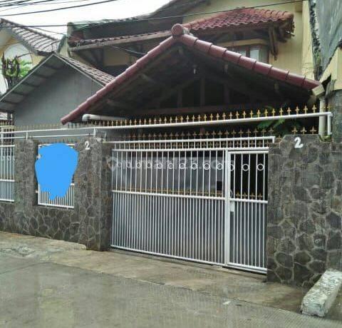 Rumah Strategis Super Murah di Kramatjati Condet Jaktim