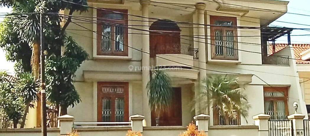 Rumah mewah murah di Pondok Indah