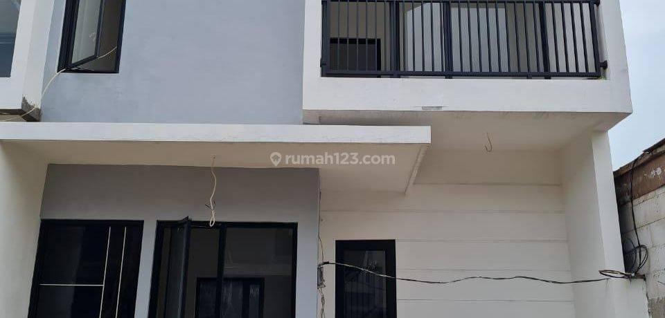 Rumah di Green Serpong Ciater Tangerang Selatan