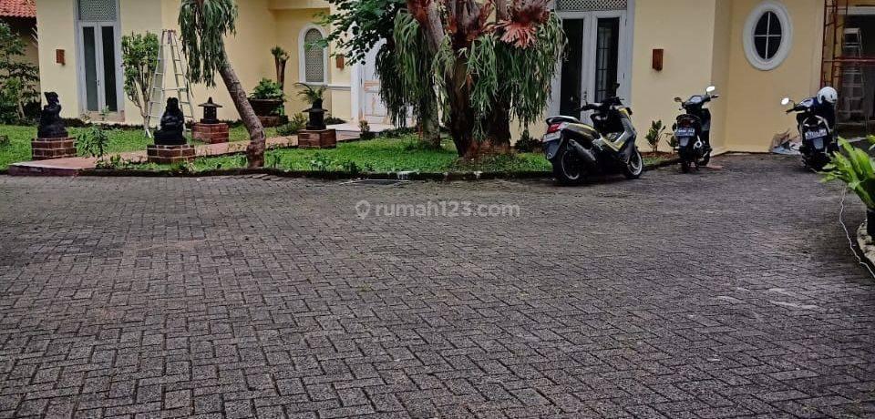 HOUSE OF KEMANG BARAT - NUANSA BALI - LT/LB 1500/600 - GOOD HOUSES