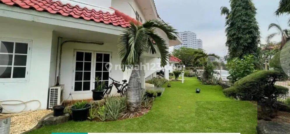 Rumah Pantai Mutiara. SHM. 2 Lantai. Nego