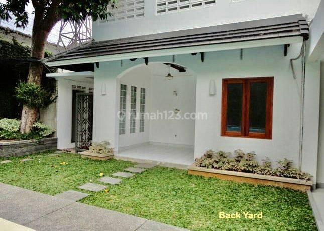 Tropical House in Kemang