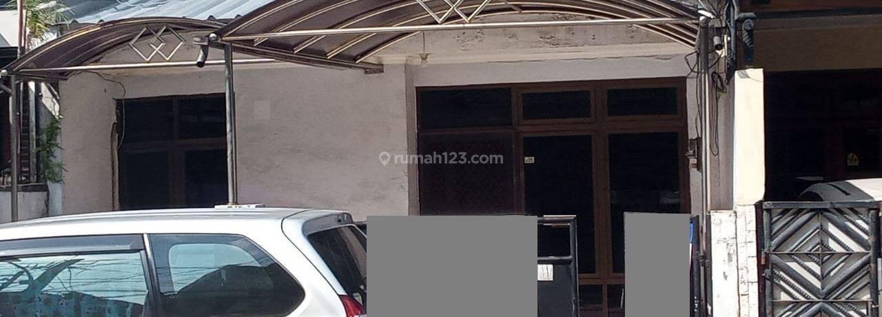 Jual Rumah di Sunter STS Jakarta Utara