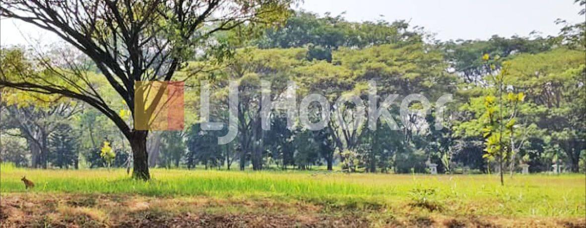 Kavling Royal Orchard Barat Kelapa Gading, Jakarta Utara