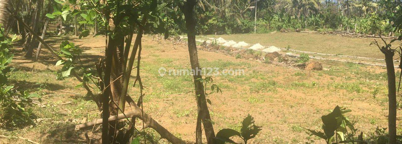 Land Freehold  462 Sqm in great Location Saba walking  Distance To the Beach