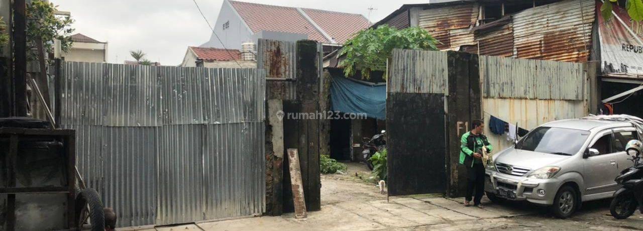Andre Tjhia- Tanah Duri Kepa 14jt Taman Ratu/Green Ville/Kedoya