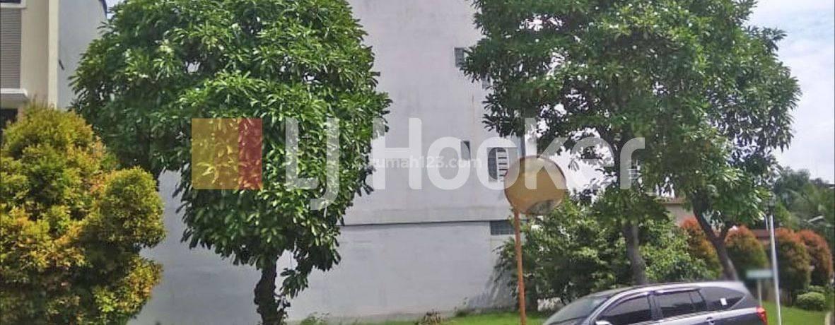 Kavling Pelangi Ungu Gading Residence Kelapa Gading, Jakarta Utara
