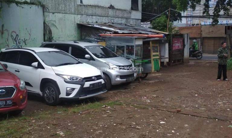 tanah Hook di Kemang Timur Raya, Jakarta Selatan harga di bawah NJOP