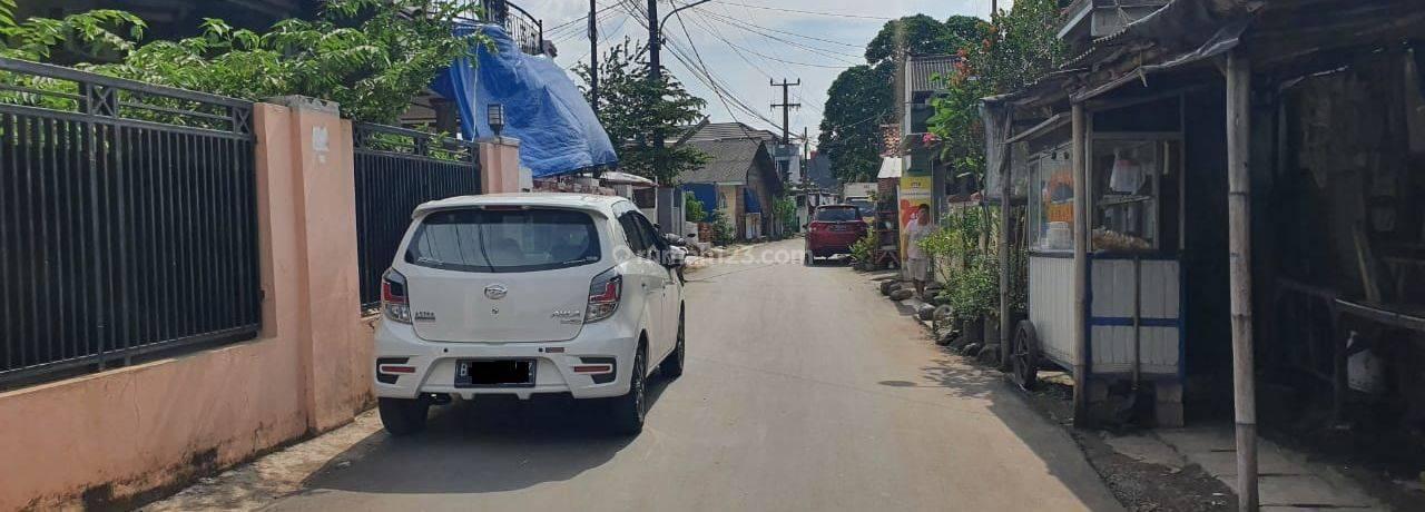 D Cepat !! Kavling  usaha konttrakan Dekat Toll Grand Wisata  ,Bekasi Timur