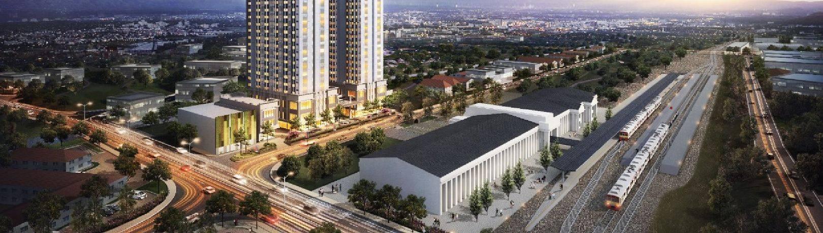 Grand Central Bogor