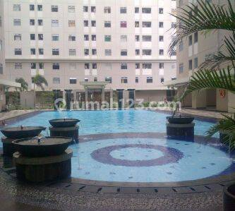 Apartemen Gading Nias 2bedroom Emerald Full Furnished