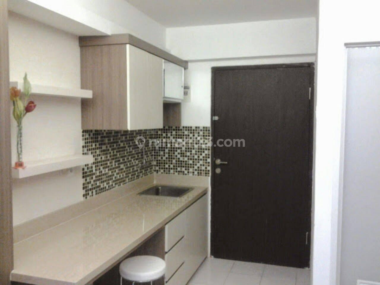 apartemen pusat kota , full furnished Bdg,