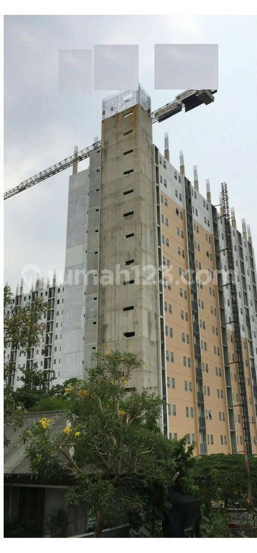 Apartemen Lenteng Agung Jakarta Selatan