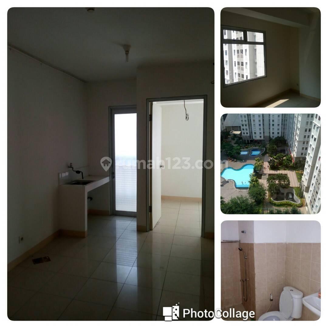 Apartemen Green Bay Murah Nego