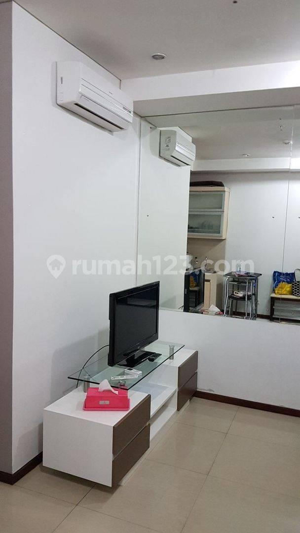 1BR Apartement Thamrin Residences Murah, Nyaman Dan Siap Huni