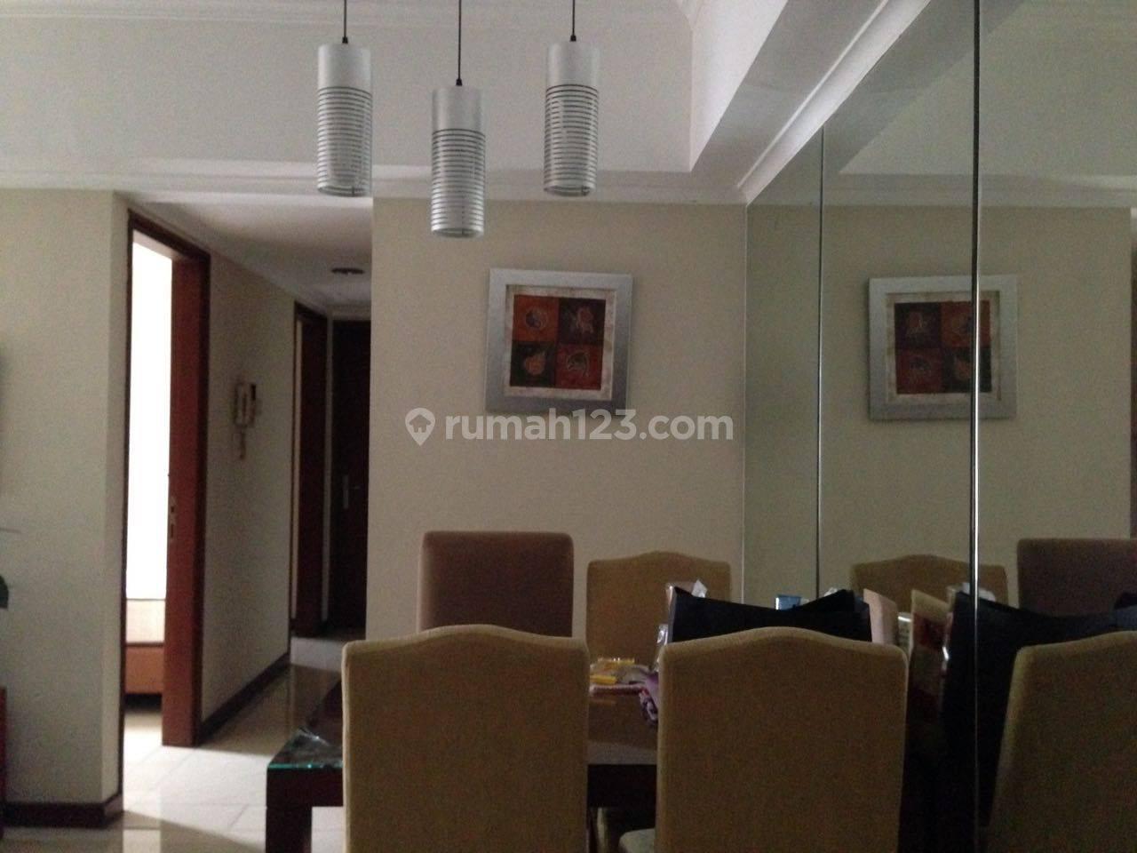 Apartemen ARYADUTA Semanggi JakartA