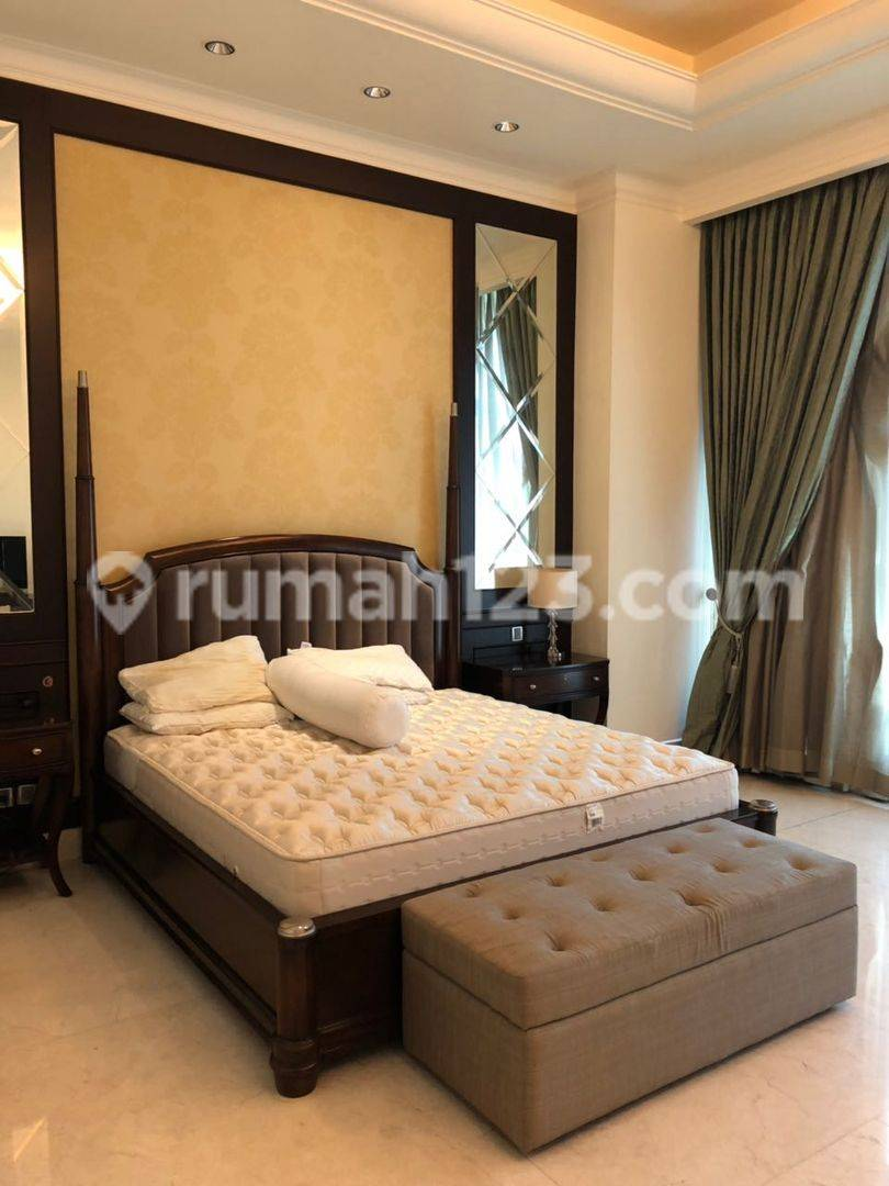 Apartement Pacific Place 4 bedrooms