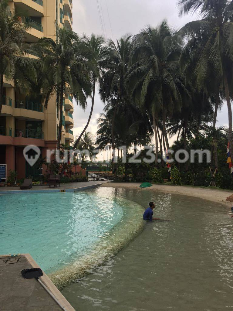 Exclusive Apartemen Casablanca 2 BR Fully Furnished Best Floor and Location , Jakarta Selatan