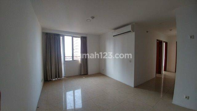 Apartment 3 Bedrooms, Non furnish, Kelapa Gading, Jakarta Utara