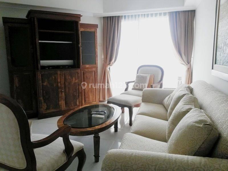 Sudirman Tower Condominium 3br +