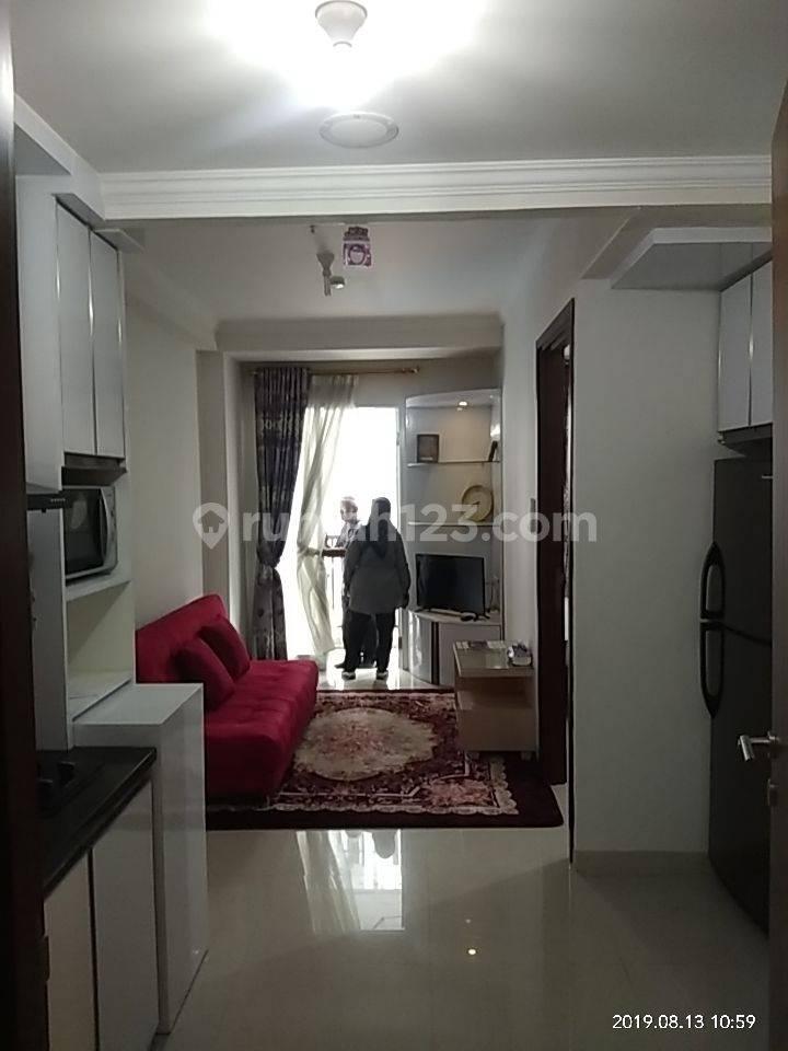Apartment Signature Park Grande,Harga Murah,Owner BU,View Pool,1BR,Jakarta Selatan