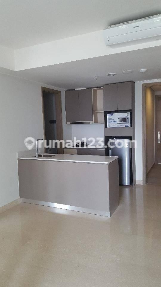 Apartemen Baru Gold Coast 3 Bedroom, Semi Furnished Tower Atlantik