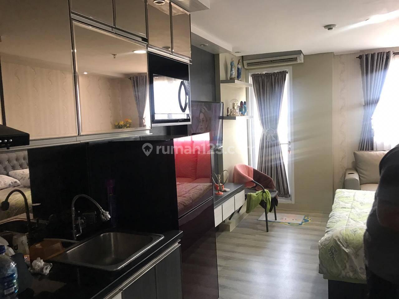 Apartment Bintaro Icon