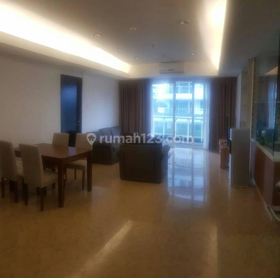 Apartemen Royale Springhill Kemayoran