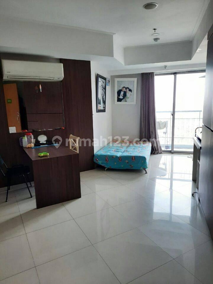 Apartemen Cantik di Apartemen The Mansion Dukuh Golf Kemayoran