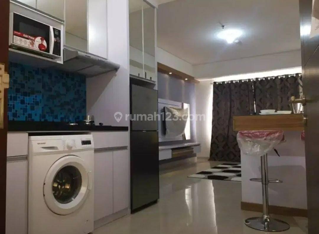 Apartemen Aspen Residence 3BR Furnished Lantai 20an Fatmawati