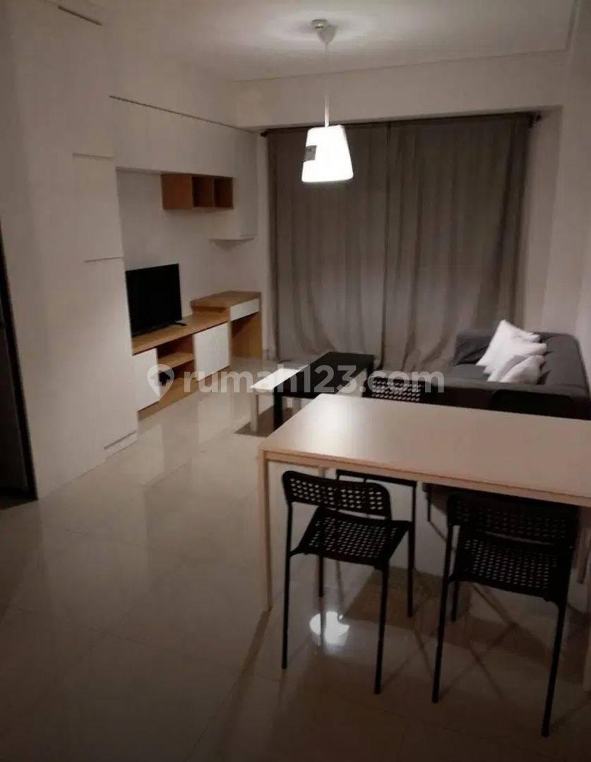 Apartemen Aspen Residence 3BR Furnish Lantai Rendah Fatmawati