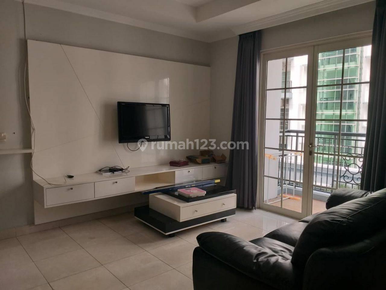 Gading Resort Residence 3+1BR 105m² Lt 3