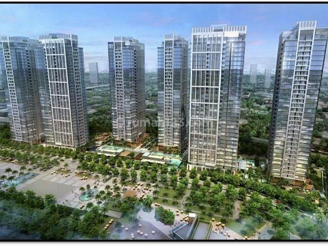 Fatmawati City Center by Agung Sedayu Group