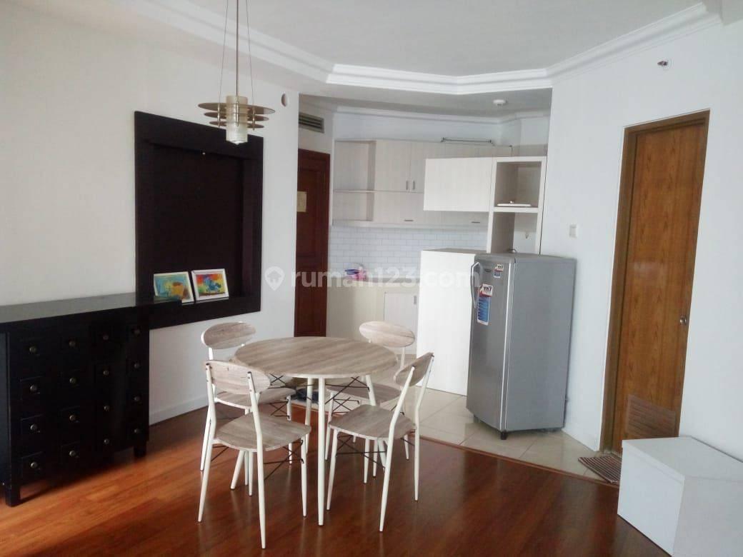 Apartment Full Furnish Grand Setiabudi Bandung Utara
